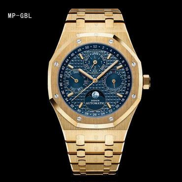 Didun design  機械式腕時計 高級メンズウォッチ