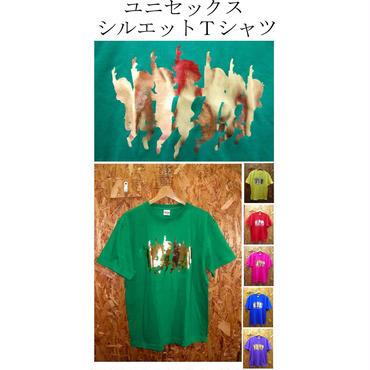 ☆NEW UP☆ ユニセックスで着れる可愛い六つ子Tシャツ  六つ子Tシャツ 六つ子 6つ子Tシャツ  6つ子 6つ子  6つ子T 6つ子   可愛いTシャツ カワイイ