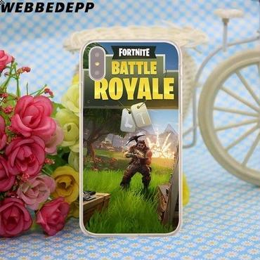 フォートナイト fortnite iPhone case アイフォンケース iphoneカバー 10
