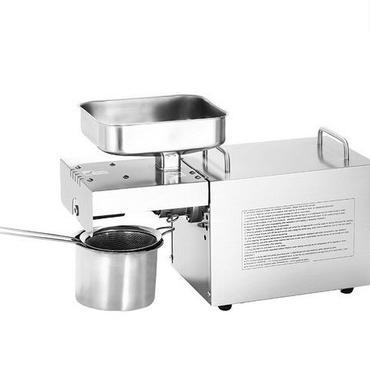搾油機 業務用 電動 油絞り機 オイルプレスマシン