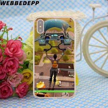 フォートナイト fortnite iPhone case アイフォンケース iphoneカバー 11