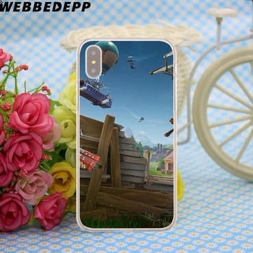 フォートナイト fortnite iPhone case アイフォンケース iphoneカバー 9