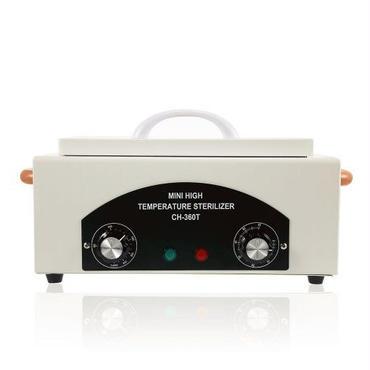 オートクレーブ滅菌 高温滅菌ツールボックス ネイルアート 美容サロン オートクレーブ 消毒ボックス 歯科