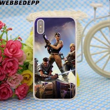 フォートナイト fortnite iPhone case アイフォンケース 1