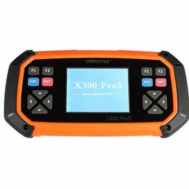 OBDSTAR X300 PRO3 スタンダードバージョン 走行距離計 オドメーター 修正 ツール キープログラマー イモビライザー スマートキー