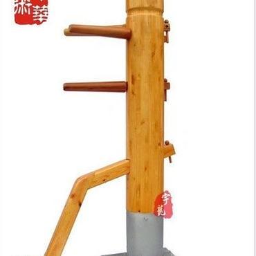 カンフー 木人椿 詠春拳 ジークンドー 170cm