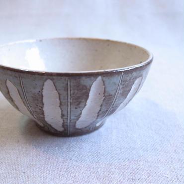 鎬小鉢(白釉)