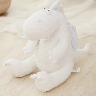 INSで大人気! ドラゴン  ぬいぐるみ  編みぐるみ    35cm