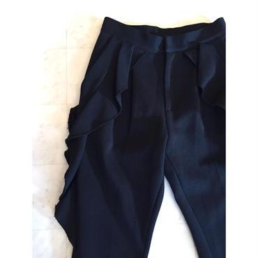 【 mania TOKYO 】Frill pants