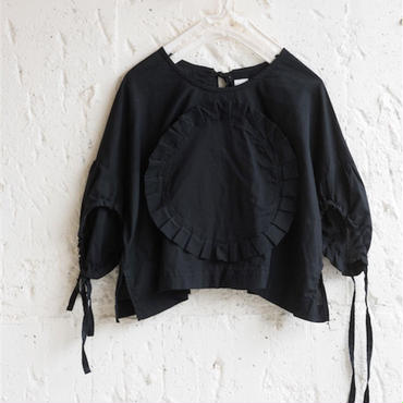 【 UNIONINI 】organic cotton blouse