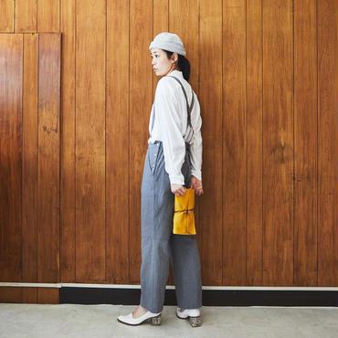 【 REROS 】Envelope bag