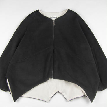 【 UNIONINI 】fleece jacket
