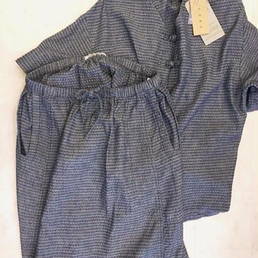 【 OMNIGOD 】Jacquard Easy skirt