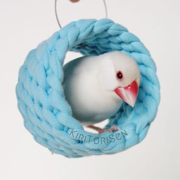 ホヨヨ ボール baby blue