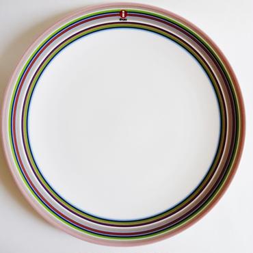 iittala (イッタラ) オリゴ ベージュ プレート26cm