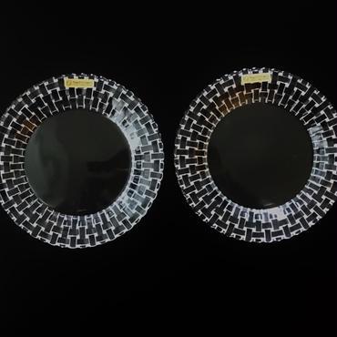 ナハトマン  ボサノバ プレート23cmペア