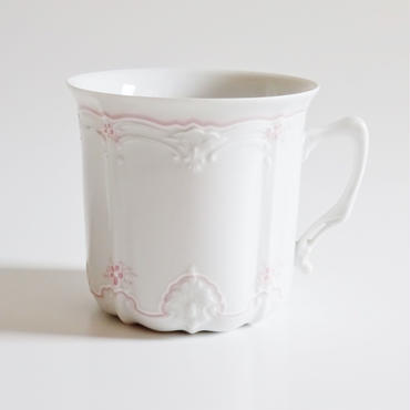 フッチェンロイター エステールピンク マグカップ