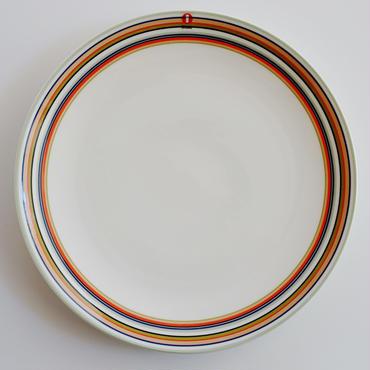 iittala (イッタラ) オリゴ グリーン プレート26cm