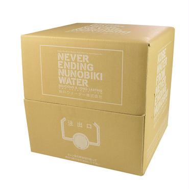 神戸ウォーター 六甲布引の水 20LBOX×1箱