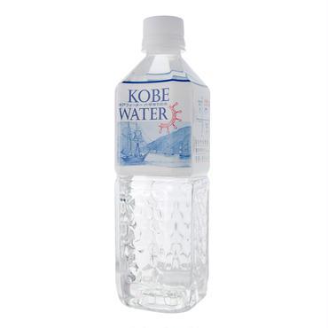 神戸ウォーター 六甲布引の水 500mlペットボトル×24本入