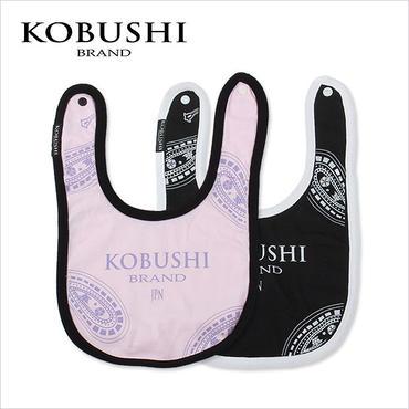 【BABY】KOBUSHI BRAND JPN PAISLEY BABY BIB/コブシブランドジェイピーエヌペイズリーベイビービブ/拳赤子よだれかけ 拳BRAND/こぶしぶらんど  のコピー