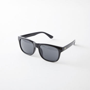 KOBUSHI BRAND OG SUNGLASSES(BLACK/SMOKE)/ブラックレンズサングラス