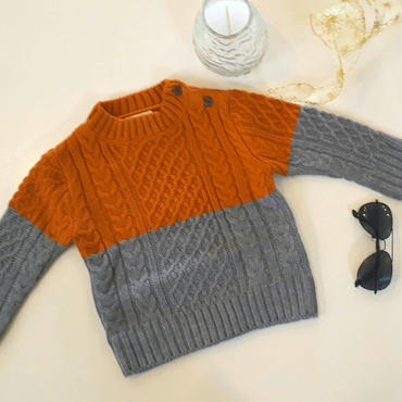 【DILASH】セーター