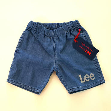 【Lee】200 デニムショーツ