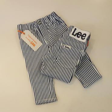【Lee】ストライプ パンツ