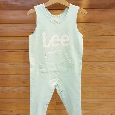 【Lee】  ロンパース(BLUE)80cm
