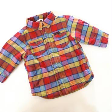 【DILASH】シャツジャケット
