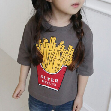 POTATO Tシャツ(GLAY)
