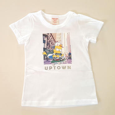 UP Tシャツ