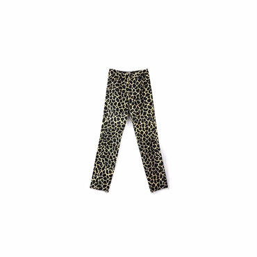 """ agnes b. "" Velor Giraff Pants(¥8000+tax→¥6000+tax/36)【着用画像あり】"