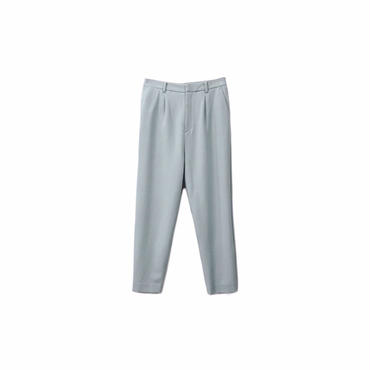 """ EN ROUTE "" Tapered Slacks (size - 1) ¥10500+tax【着画あり】"