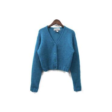 USED - Knit Cardigan ¥7000+tax