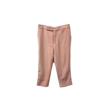 MARNI - Wool Pants (size - 40) ¥10500+tax