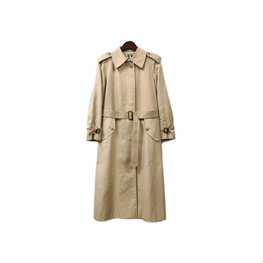 Burberrys - Soutien Collar Coat ¥22000+tax