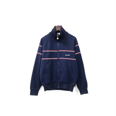 adidas - Jersey Zip Jacket (size - S) ¥10000+tax