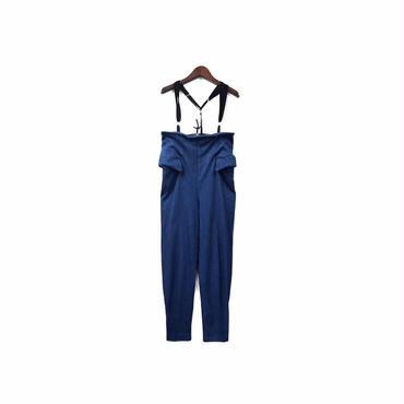 """"""" TOGA PULLA """" High Waist Design Pants (size - 1) ¥11500+tax【着画あり】"""