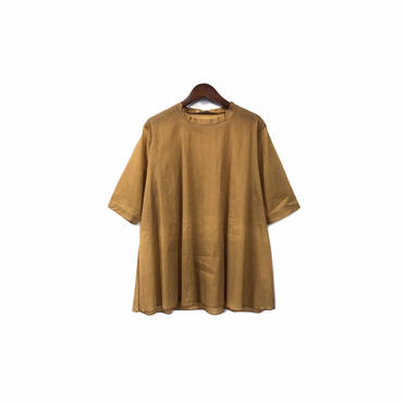 """"""" Acne Studios """" See through Tops (size - 34) ¥11500+tax【着画あり】"""