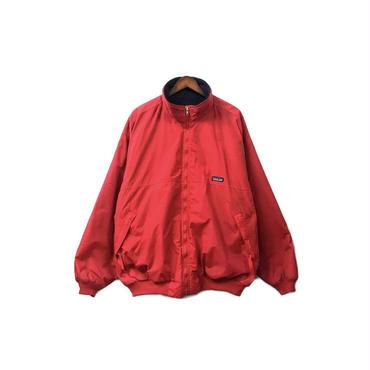 Patagonia - Nylon Batting Zip Jacket (size - XL) ¥12000+tax