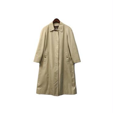 Burberrys - Soutien Collar Coat ¥20500+tax