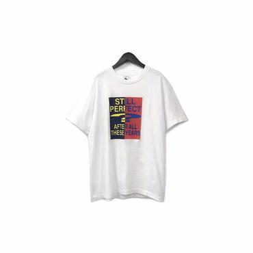 """"""" USED """" Print Tee (size - L) ¥7000+tax→¥5000+tax"""