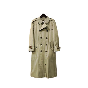 Burberrys - Trench Coat ¥16000+tax