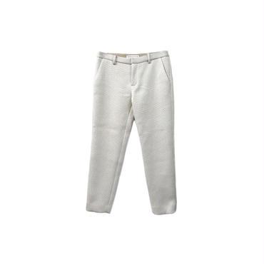 jean genie & hungry freaks, daddy - Design Pants (size - 2) ¥9500+tax