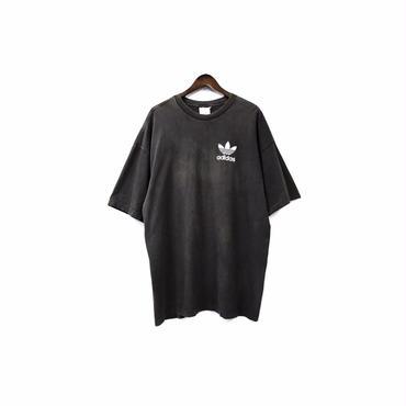 """ adidas "" Print Tee (size - XL) ¥6000+tax【着画あり】"