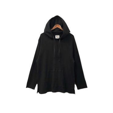FC IRIE - Switching Thermal Parka / Black・Black ¥11000+tax