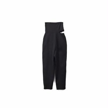 """"""" COMME des GARCONS """" High Waist Design Pants (size - M) ¥16000+tax【着画あり】"""