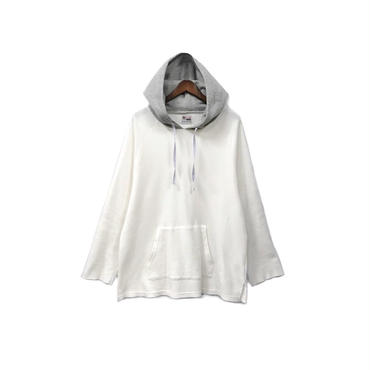 FC IRIE - Switching Thermal Parka / White・Gray ¥11000+tax
